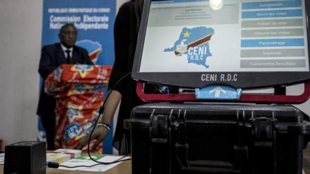 Photo of DRC rejects AU call to suspend publication of results