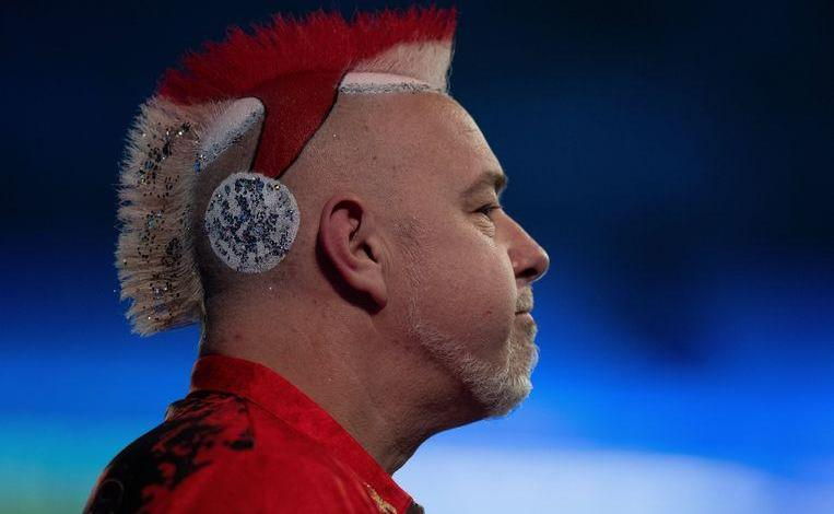 Photo of Surprise at World Championship darts: third seedhead eliminated