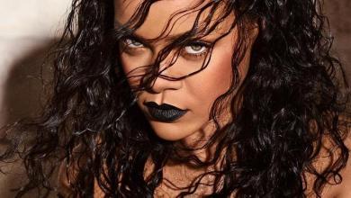 Photo of Rihanna honours a deceased fan