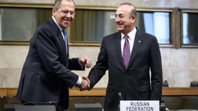 """Photo of Turkey and Russia promise to """"eradicate"""" terror in Syria"""