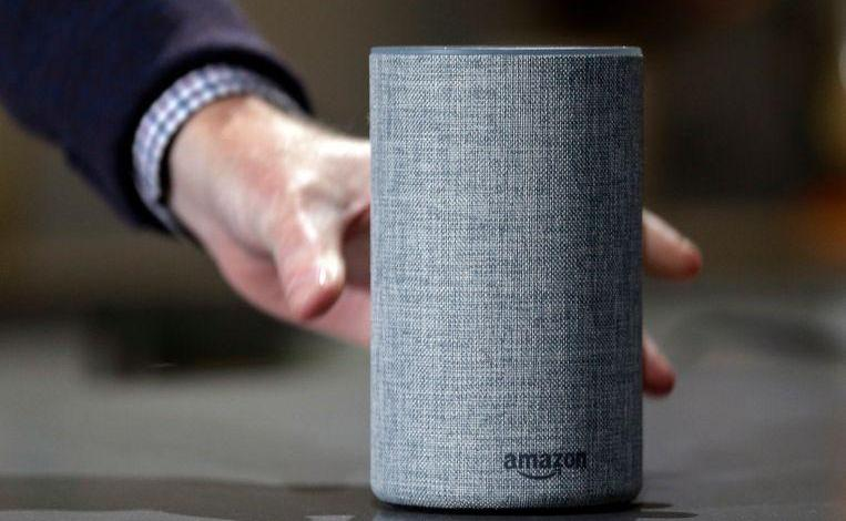 Photo of Virtual assistant Alexa gives Amazon client a bizarre order