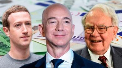 Photo of Richest people became less wealthy in 2018: total loss of 451 billion