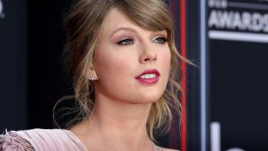 Photo of Taylor Swift honored with very first 'Woman of the Decade Award'