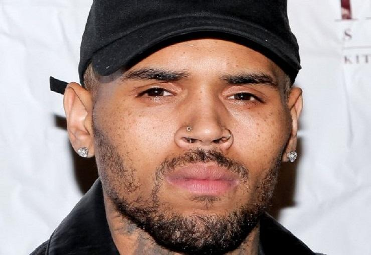 Chris Brown accused of rape