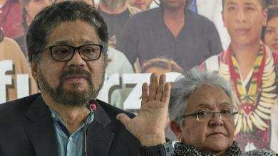 Photo of Ex-FARC commander out of heavy criticism of the Colombian peace process