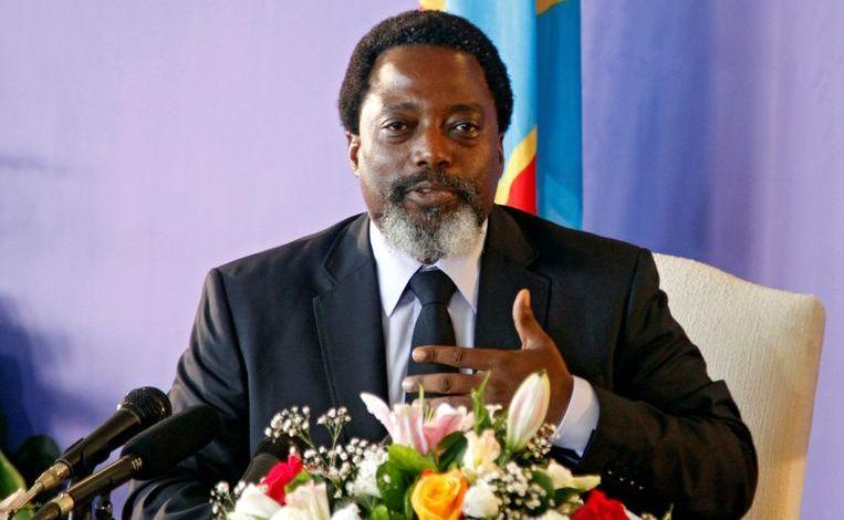 "Photo of Kabila ""without regret or remorse"" ready for transfer of power"