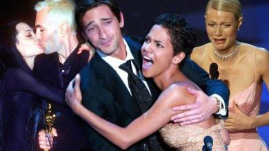 Photo of These Oscar speeches nailed everyone to the ground