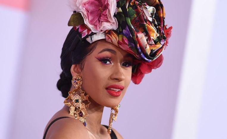 Photo of Chioma or Cardijat: Cardi B asks fans to choose her Nigerian name