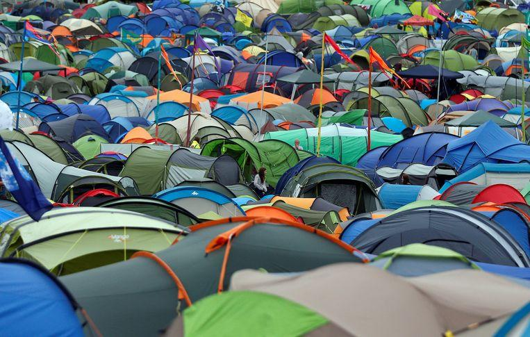 Festival Glastonbury prohibits plastic bottles