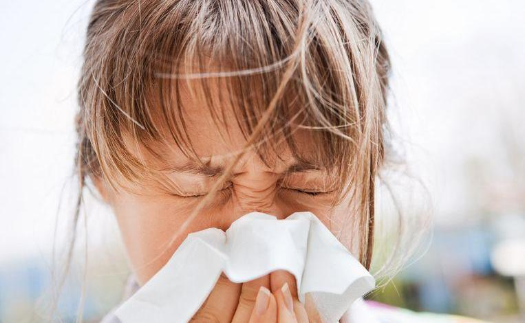 Photo of Pollen is not only responsible for asthma and hay fever