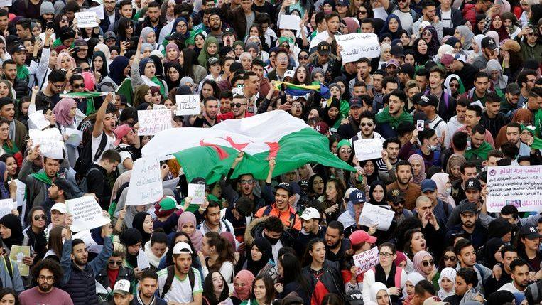 Photo of Two bills to speed up elections in Algeria
