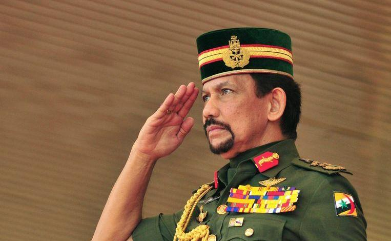 Photo of Brunei reintroduces corporal punishment: death by stoning