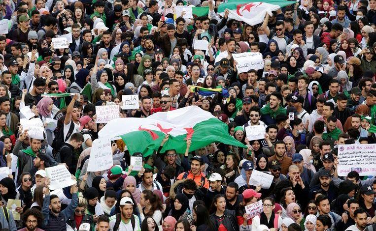 Photo of In Algeria, two candidacies filed for the presidential election