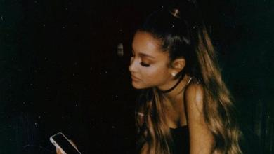 "Photo of Ariana Grande dumps ponytail and shows her real looks: ""What a difference"""