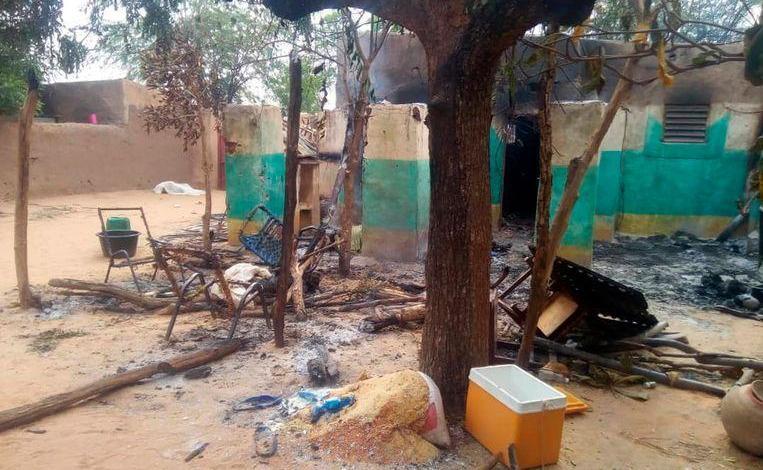 Photo of Jihadists kill ten soldiers in Mali