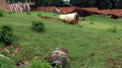 Photo of Shooting a presidential plane triggered Rwandan genocide