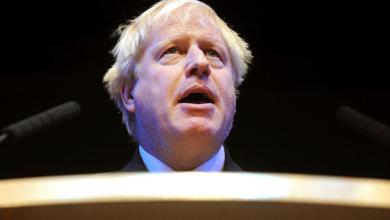 "Photo of Condition of Boris Johnson (55) ""improves"" and ""sits upright in bed"""