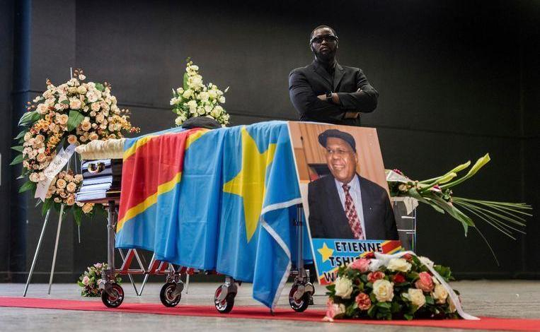 Photo of Body of opposition leader Tshisekedi is repatriated after more than 2 years