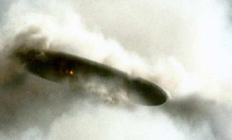 Photo of UFO or foreign threat? American intelligence officer breaks silence