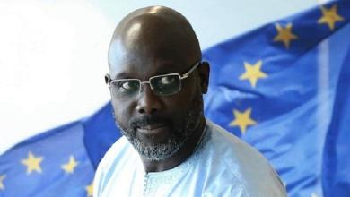 Photo of Weah suspends a media officer for tribal hatred