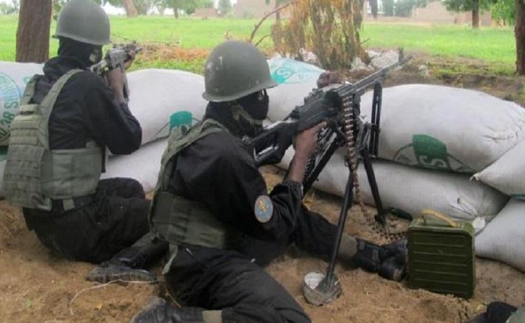 Photo of More than 70 dead in attack on military camp in Niger
