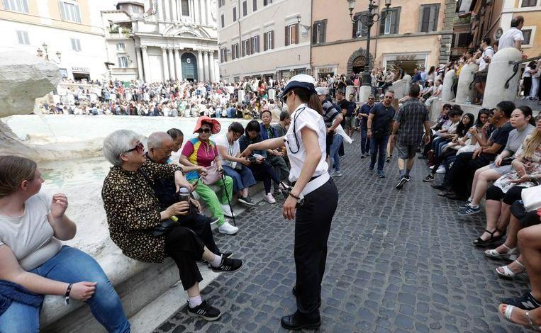 Photo of Rome is tired of tourist nuisance and these measures should put an end