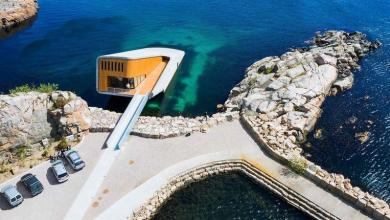 Photo of Look inside the largest underwater restaurant in the world