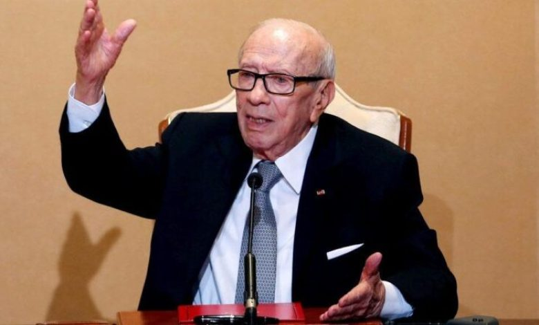 Photo of Who was Beji Caid Essebsi?