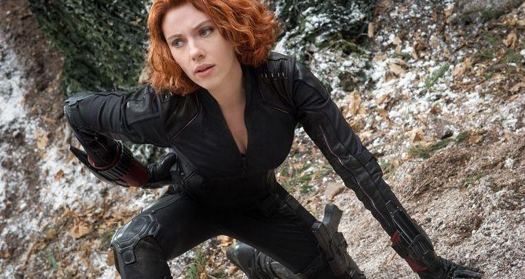 Photo of What to know about 'Black Widow': cast, villain, first images and Marvel timeline