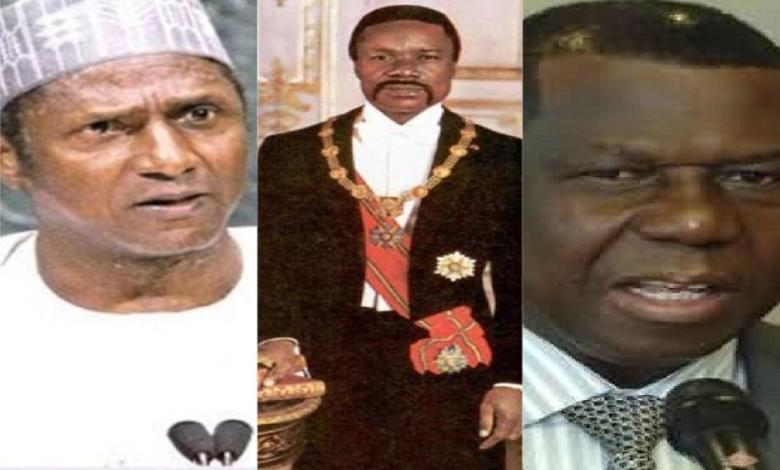 Photo of 11 African leaders that pitifully died in office [Photos]