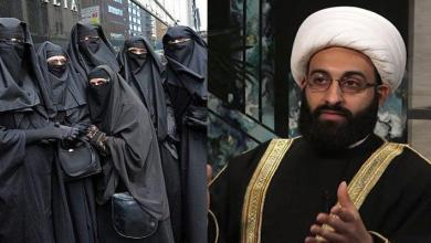 """Photo of Wearing Burqa all your life isn't normal """"see a doctor"""" – Imam says"""