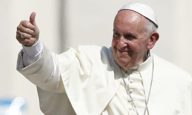 "Photo of Pope refuses to stay in ""expensive hotel"" in Mozambique"