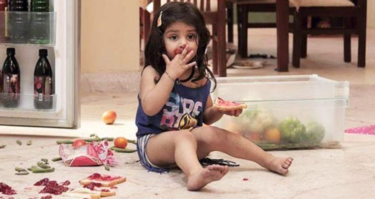 """Photo of 2018 Indian thriller 'Pihu' goes viral: """"Every parent's worst nightmare"""""""