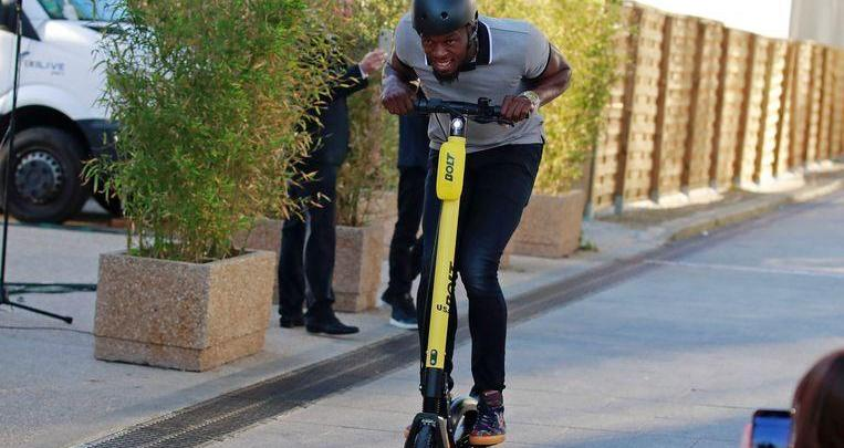 Photo of Usain Bolt considered a comeback for Tokyo 2020