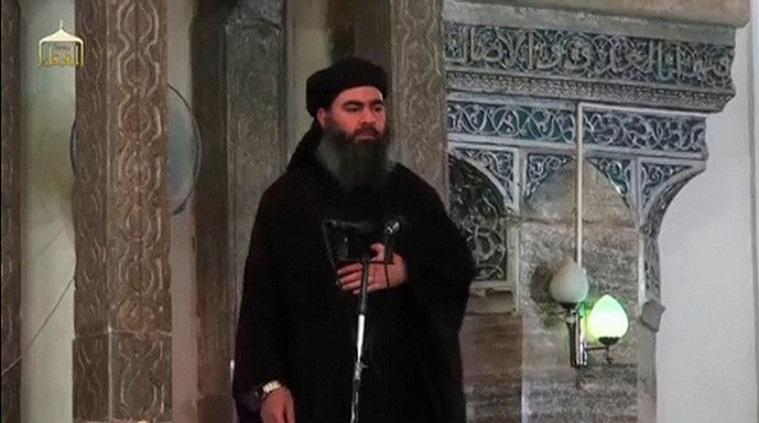 "Trump confirms death of IS-leader Baghdadi: ""He died like a coward, running and crying"""