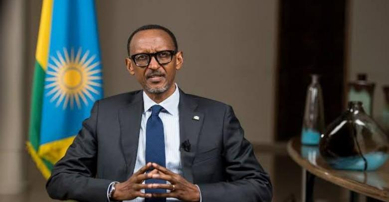 "Photo of Paul Kagame: ""The spy phone software is too expensive for me"""