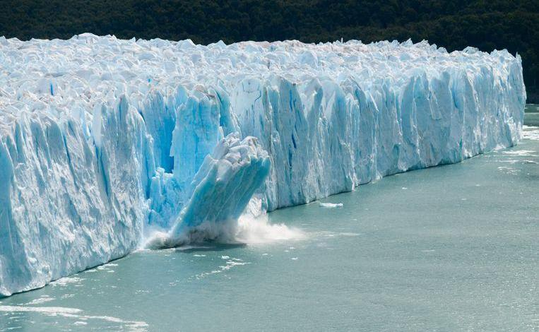 """Photo of """"Planet is heading for global climate disaster"""""""