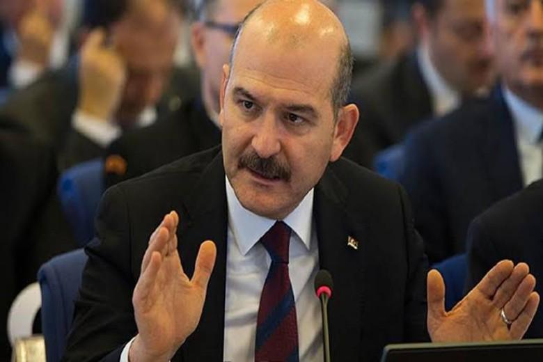 """Turkey is starting to send back foreign jihadis: """"They are yours, do what you want with them"""""""