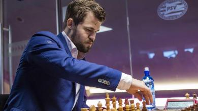 Photo of Chess legend Magnus Carlsen lifts record of highest number of unbeaten