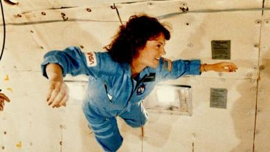 Photo of The disastrous final mission of the space shuttle Challenger