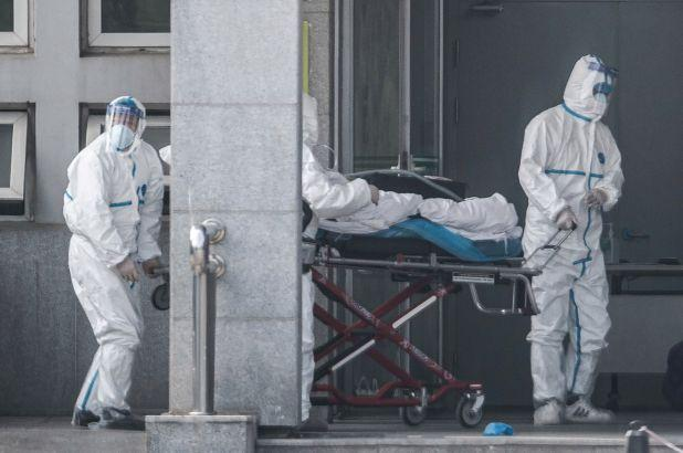 Coronavirus suspect case quarantined in Kenya