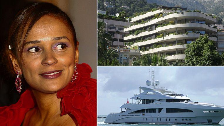 Hacker who leaked papers that brought richest woman in Africa in tight shoes