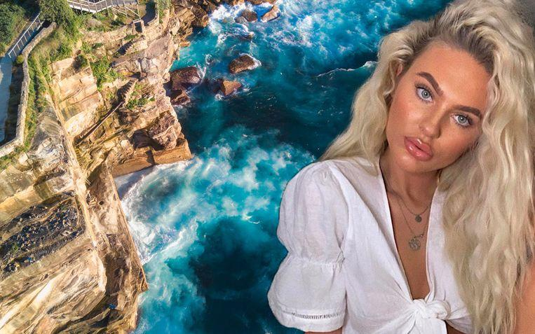 Instagram model makes deadly fall from cliff while taking selfie