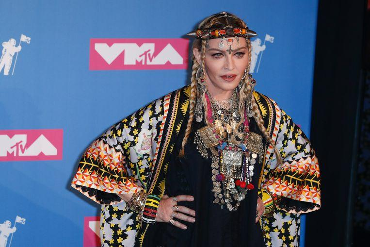 8 canceled concerts: what's going on with Madonna?