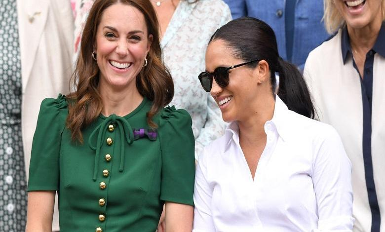 Photo of Kate vs. Meghan: They were treated so differently by the British media