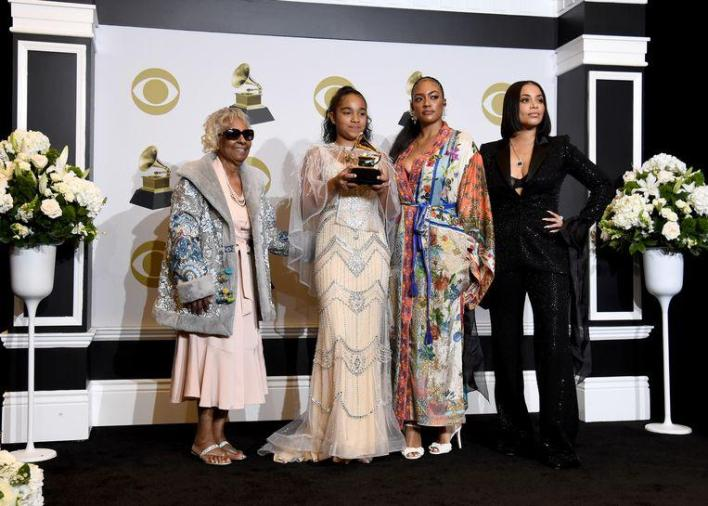 Everything you need to know about the Grammy Awards