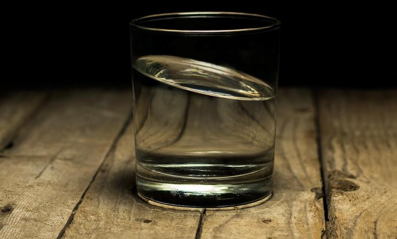 Photo of This is what happens to your body when you drink only water!