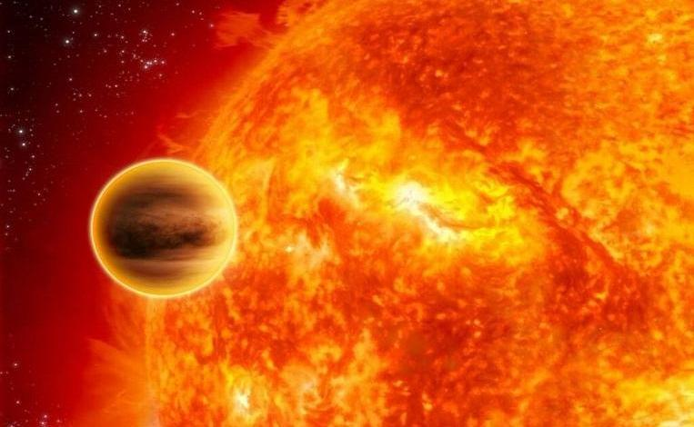 Photo of Scientists discover exoplanet that revolves around its sun at record speed