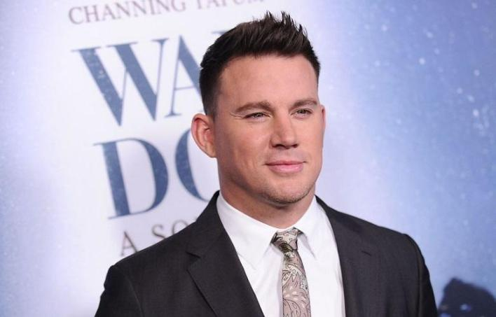 Channing Tatum (39) about 'GI Joe: The Rise of Cobra'