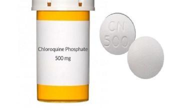 Photo of Fatal cases of chloroquine use in France: Corona patients died